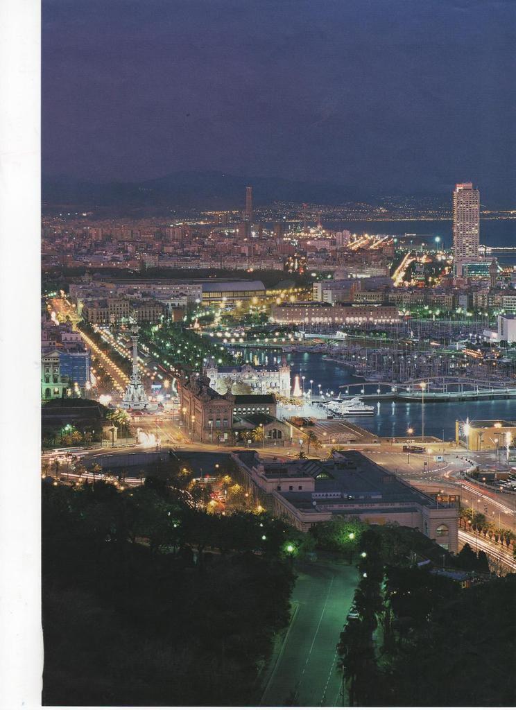 World Police & Fire Games 2003 Barcelona