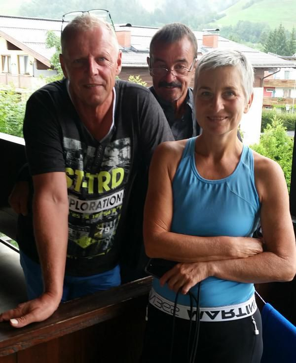 Ironman 70.3 in Zell am See