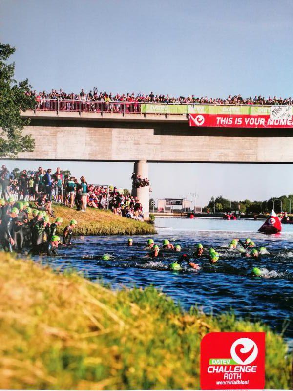 Triathlonkalender: DTU, Datev,Triathlon