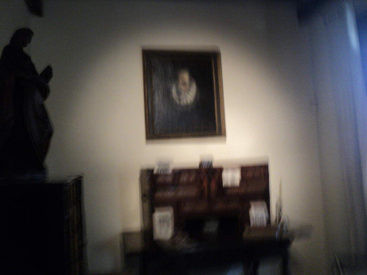 Arte Corazon Raz N El Blog De Elbaottaviano Presenta Comentarios  # Muebles Dios Rey Pontevedra