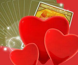 Association des cartes du Tarot de Roméo (suite)