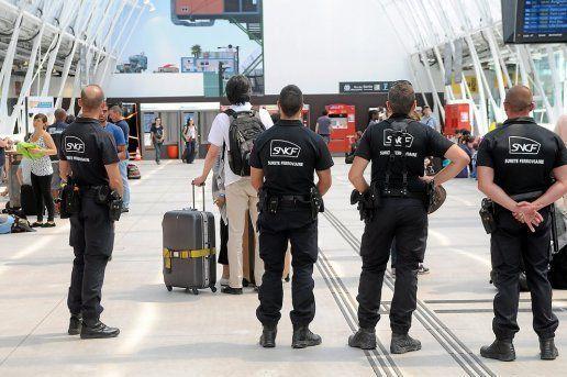 Tout les exploitants de services de transport public de personne pourrons créer leur sécurité interne (type SUGE)