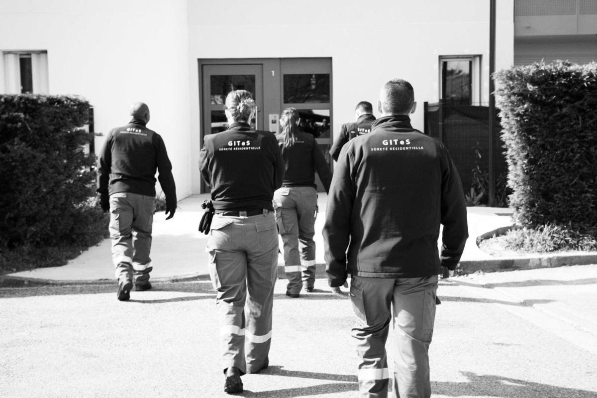 Le GITeS recrute à Toulouse des agents de tranquillité et de sûreté !