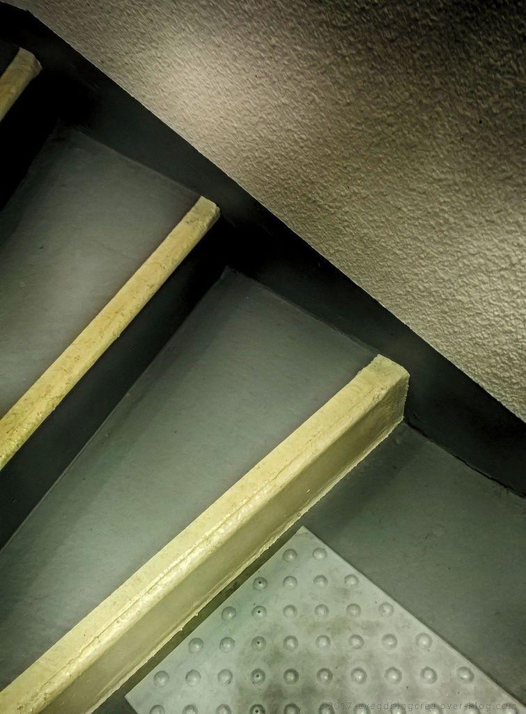 Panne d'ascenseur..