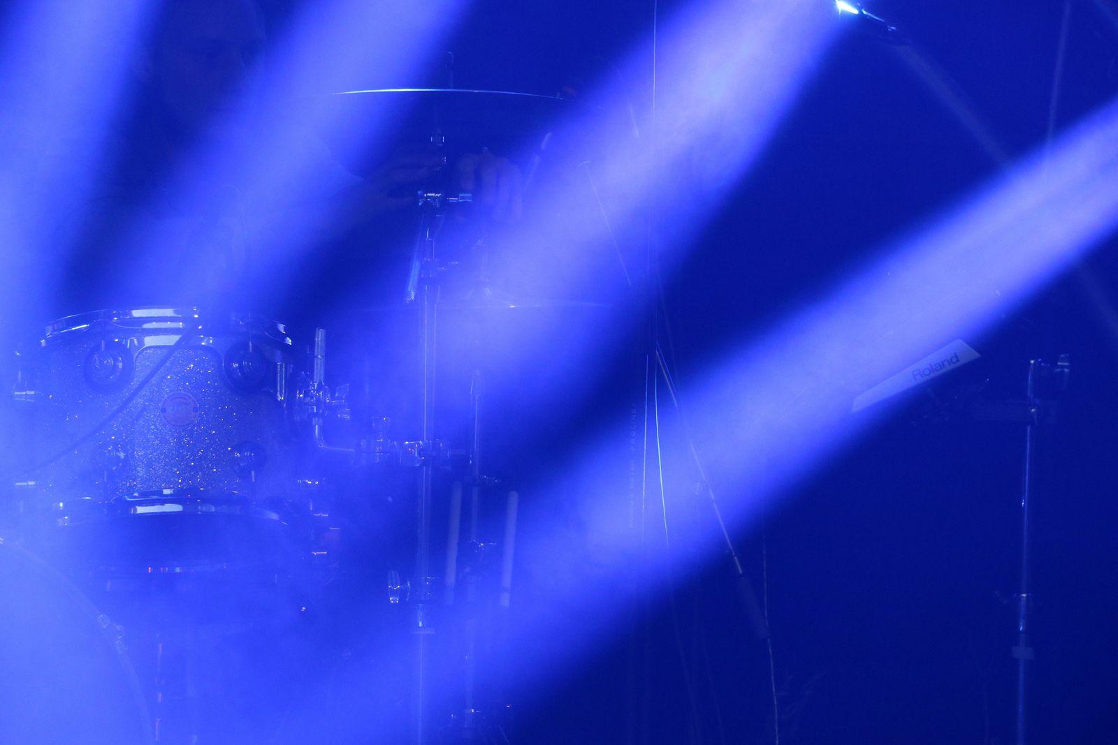 Lundi Bleu..