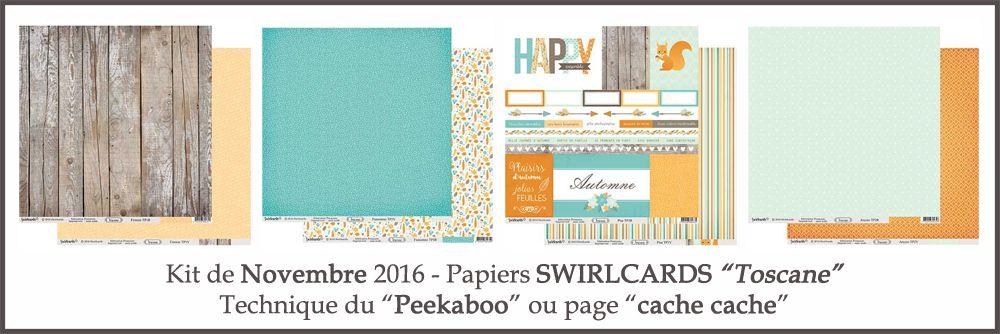 Pages de cours - NOVEMBRE 2016