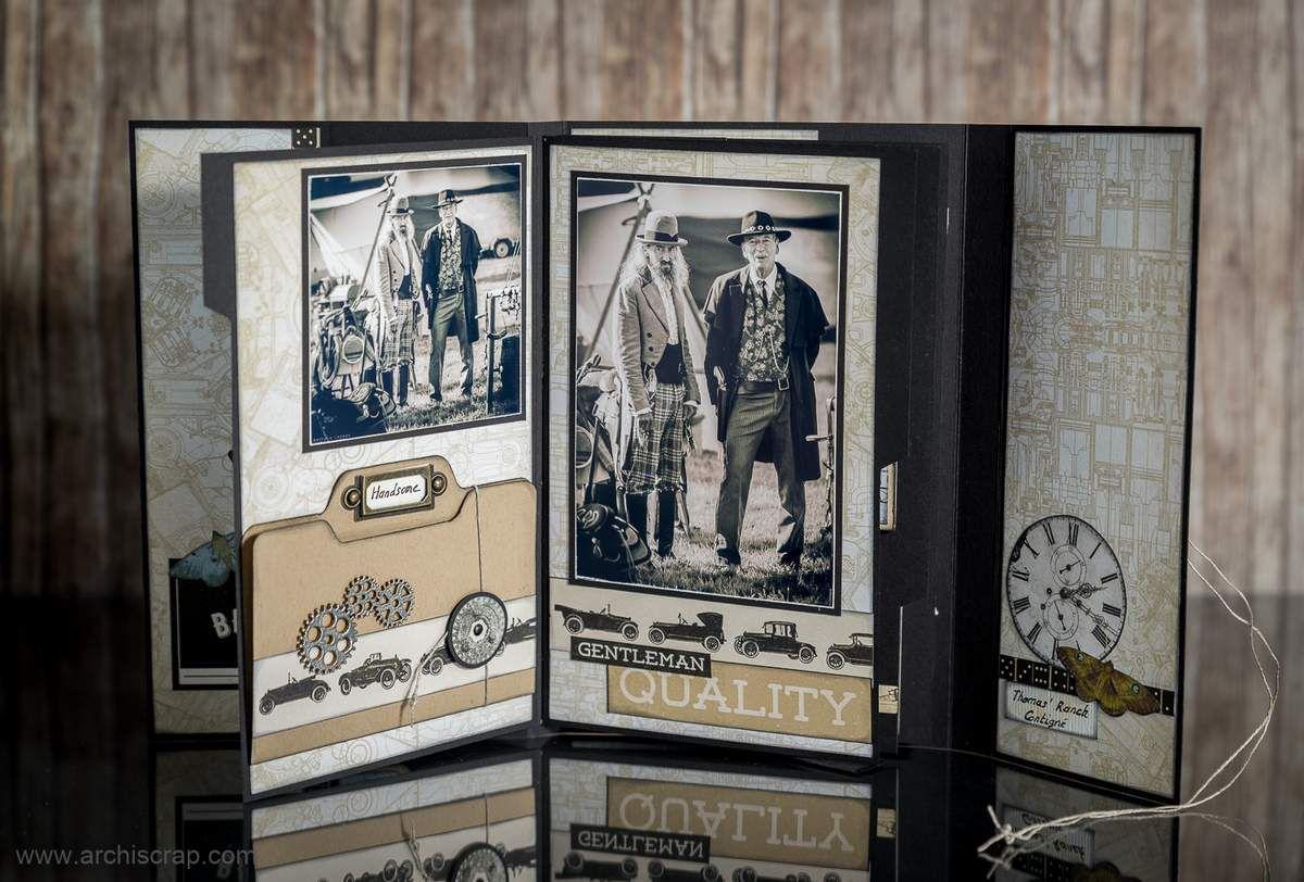 DALBE Angers - Atelier WILD WILD WEST