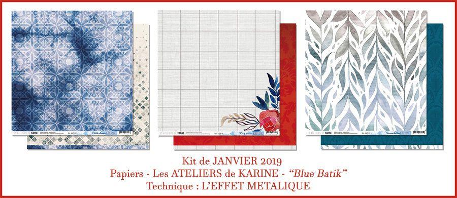Pages de cours - JANVIER 2019