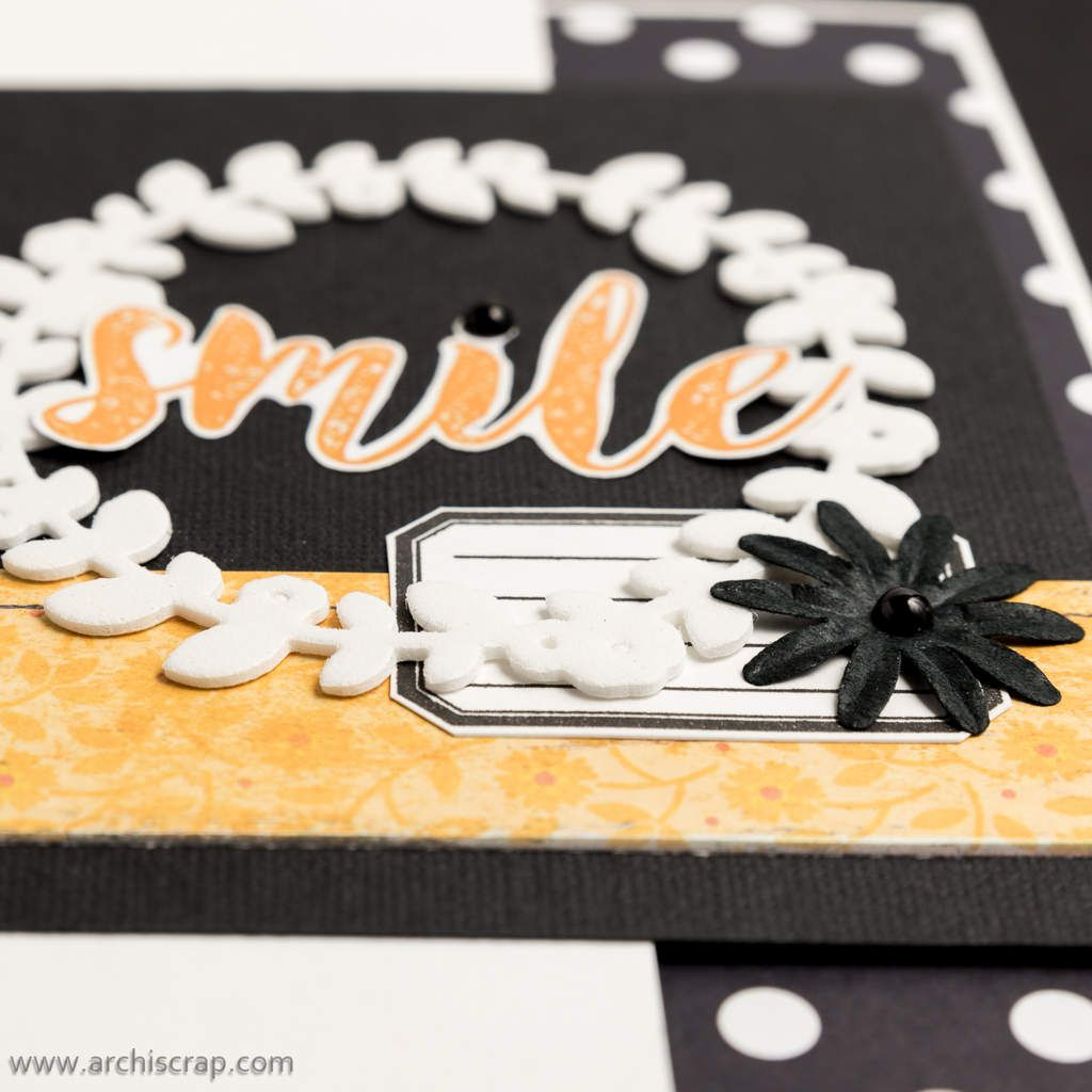 "Dalbe Angers - Atelier ""Be Happy"""
