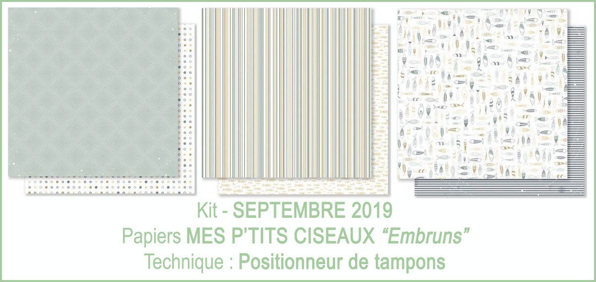Pages de cours - SEPTEMBRE 2019