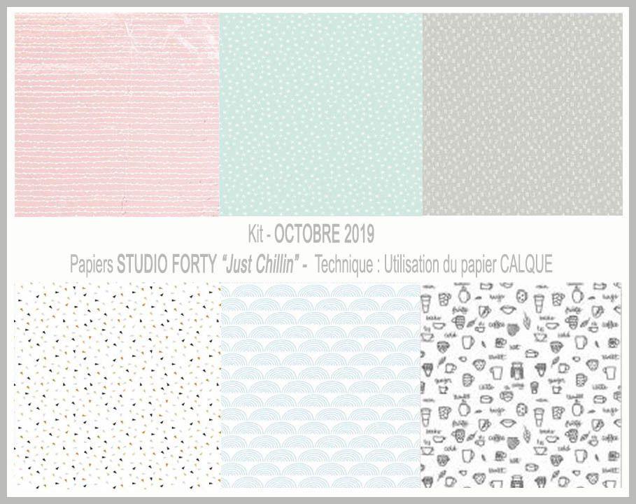 Pages de cours - OCTOBRE 2019