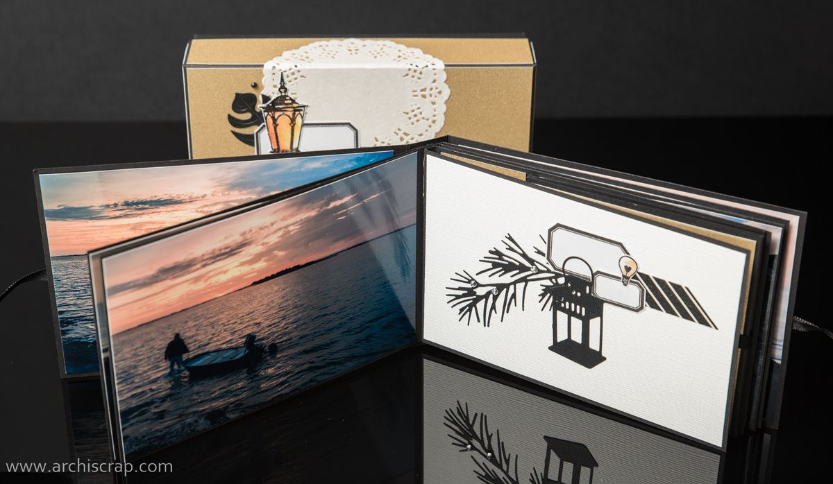 DALBE - SALON de NOËL 2019 - Sea and Sunset 2/3