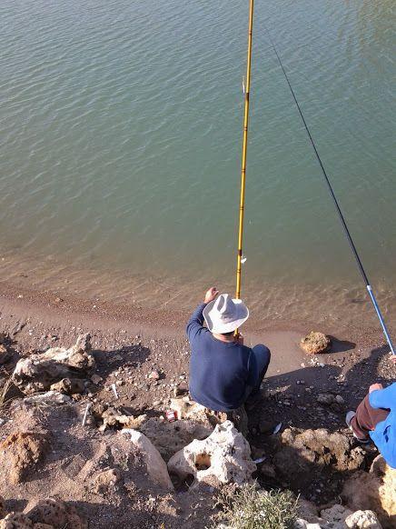 Humour Ecossais: La pêche en kilt sous la pluie