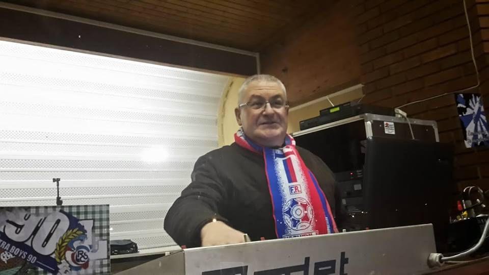 CFA2: FR Haguenau - ASIM 1 -0