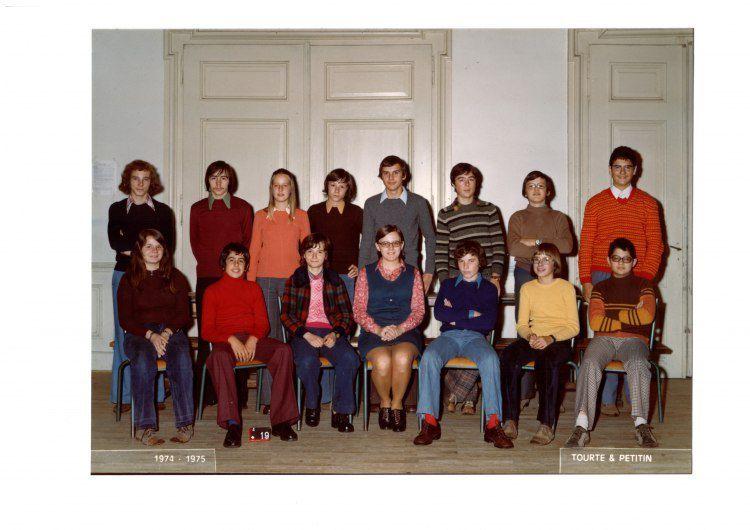 Humour Ecole: Photo de classe