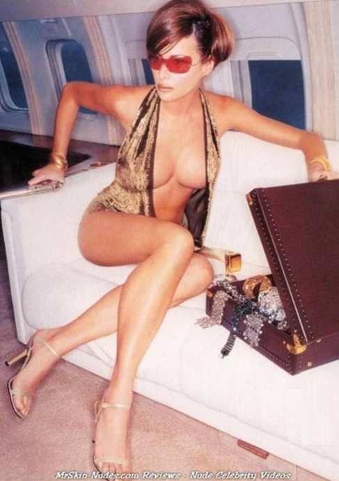 Sexy ou coquine Melania Trump, the next First Lady