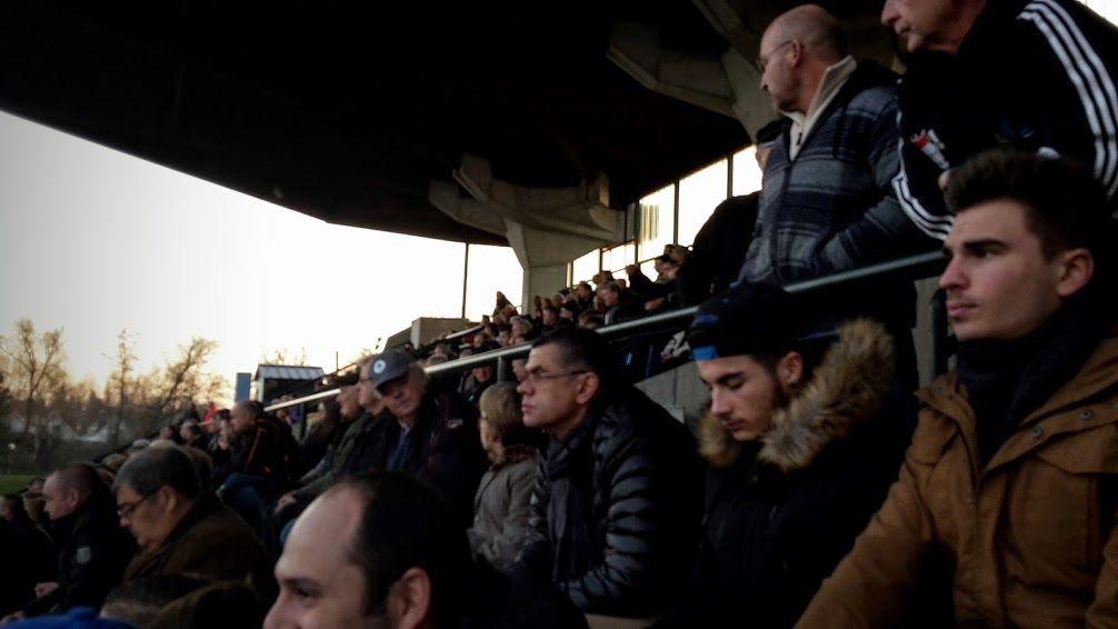CFA2: Gros derby, le FR Haguenau reçoit le leader Schiltigheim