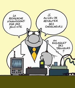 Humour Lycée: Les perles de SCIENCES PHYSIQUES