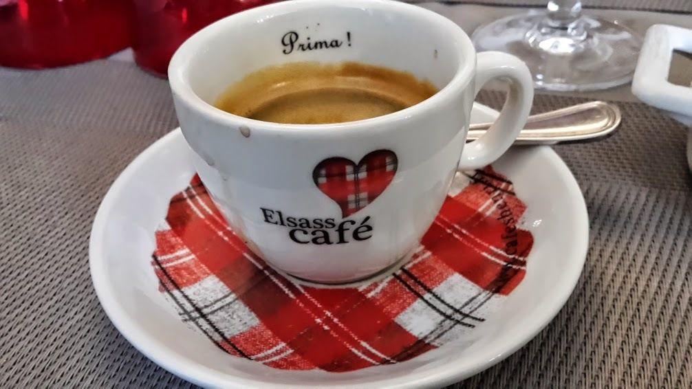 Humour directeur: Un café et vite !