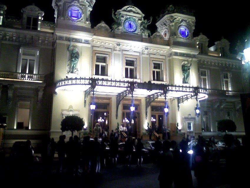 Casino de Monté-Carlo