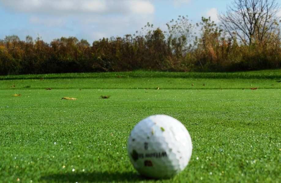 Humour Golf: problème de retraités