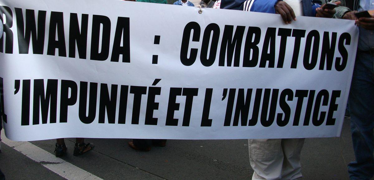 RWANDA : VERS LA MISE EN PLACE D'UNE COORDINATION DES ORGANISATIONS DE DÉFENSE DES DROITS DE L'HOMME