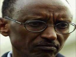 RWANDA : KAGAME AUX BAILLEURS INTERNATIONAUX: «VOUS POUVEZ GARDER VOTRE ARGENT»