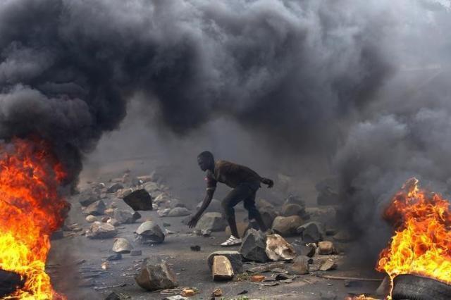 Exclusive: Burundi rebels say trained by Rwandan military - U.N. experts