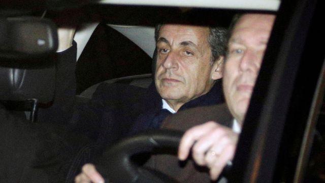 Chez les Républicains, personne ne veut taper sur Sarkozy