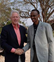 USA: The Harvard Crimson objects to Kagame visit