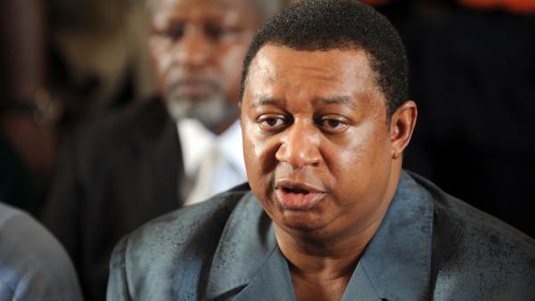 Le Nigérian Mohammed Barkindo nommé à la tête de l'OPEP