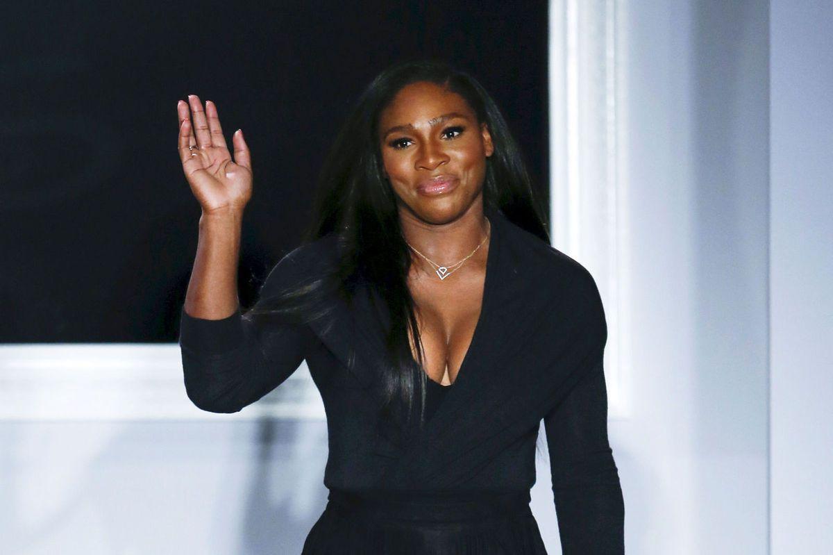Serena Williams : toute l'actu.