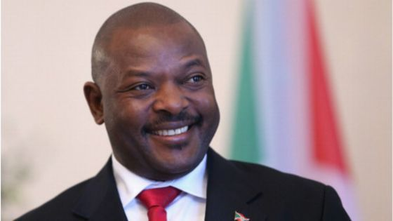 East African Court of Justice : Burundi president Peter Nkurunziza court case thrown out