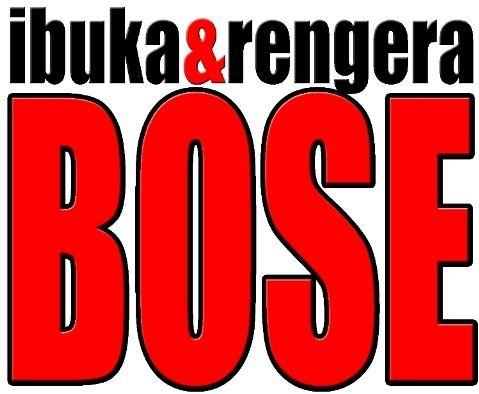 IYICWA RY'IMPUNZI Z'ABARUNDI MU RWANDA (#IBUKABOSE-RENGERABOSE)