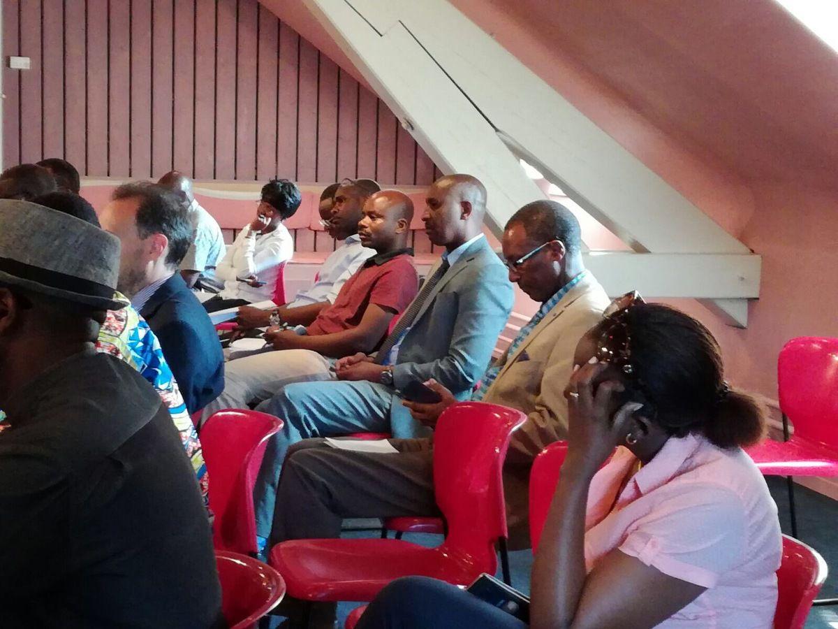 Conférence Internationale sur la mise à terme du processus d'application de la clause de cessation applicable aux réfugiés rwandais de 1959 au 31 décembre 1998