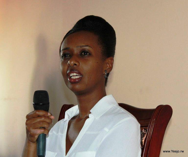 Communiqué du Mouvement Pour le Salut du Peuple : demande la libération de Diane Rwigara