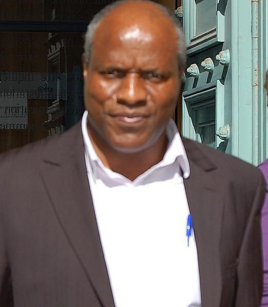 Dr Munyemana Sosthène