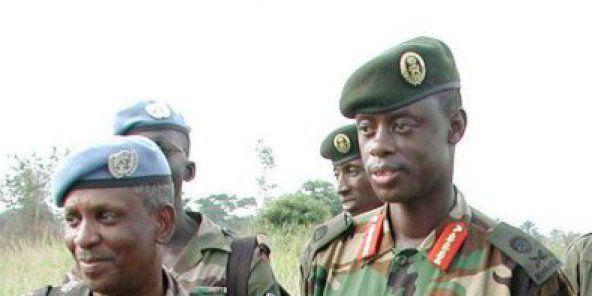 Rwanda-attentat du 6/4/1994 : le général James Kabarebe rejette la convocation du juge français