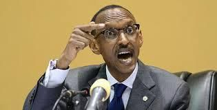"""I WILL ALSO FIGHT WITH YOU"": PRESIDENT KAGAME, RWANDA'S BERATER-IN-CHIEF"