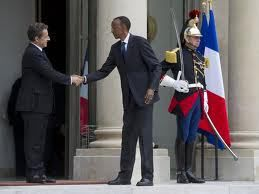 Rwanda: #PaulKagame's visits in Europe are aimed to export his death squads