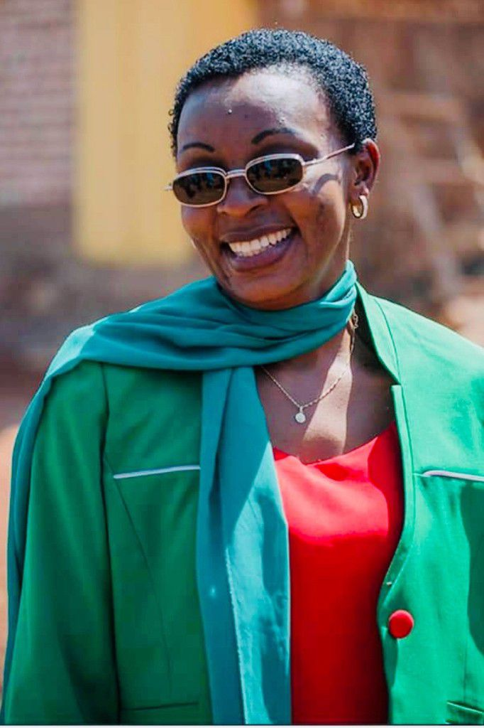 Kagame Is already fulfilling his threat of silencing Victoire Ingabire Umuhoza qq