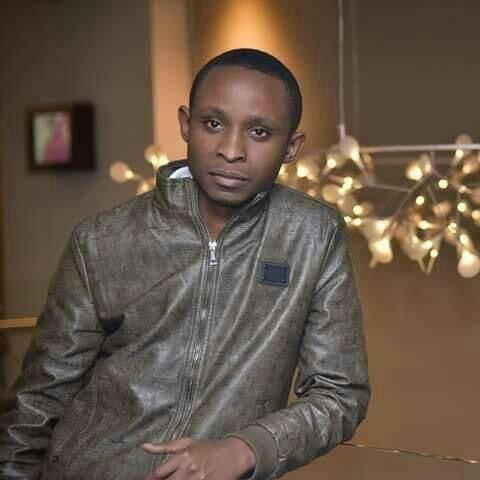 Umunyamakuru Nsengiyumva René Hubert yaburiwe irengero azira kwamamaza Mwiseneza Josiane -