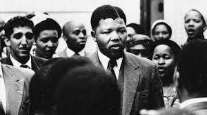 Plaidoirie de Nelson Mandela lors du procès de Rivonia (extraits)