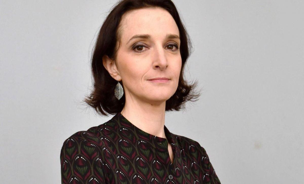 Barbara Lefebvre: pour en finir avec la haine de la France
