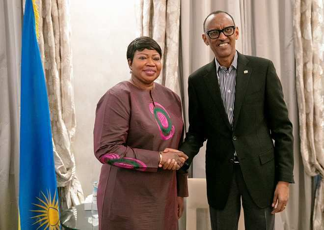 Opinion: Rwanda's Paul Kagame - an enemy of the media parading as a statesman.