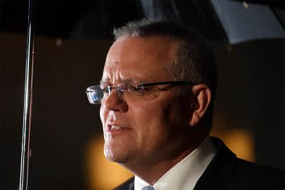 U.S. judge's rulings break with Australian explanation on Rwandan migrants