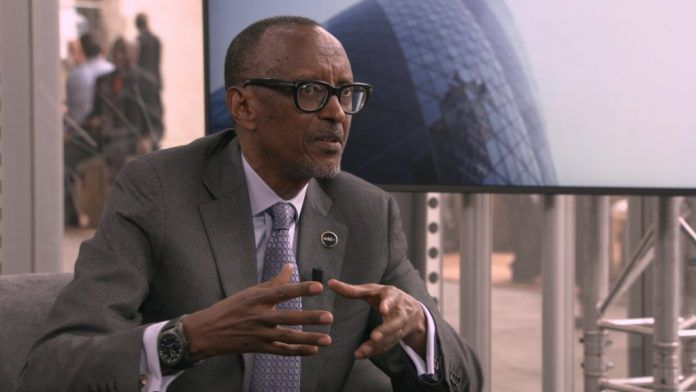 Journalist claims President Kagame does not understand difference between human rights and development. He writes as below: - Eagle Online