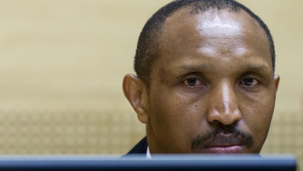 ICC: Congo Warlord Guilty of Crimes Against Humanity  Bosco Ntaganda Case Spotlights Need for Justice in DR Congo.