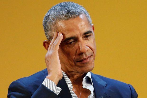 Les attaques contre Obama font des remous chez les démocrates.