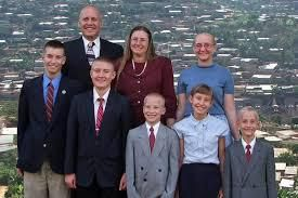 Pastor Gregg Schoof and his family have been expelled from Rwanda on this October 08,2019.